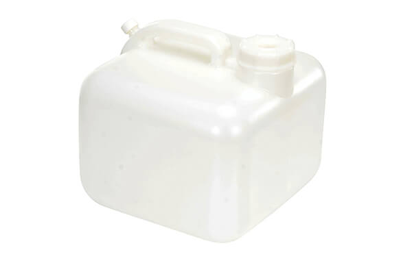 Vestil High-Density Polyethylene Carboy