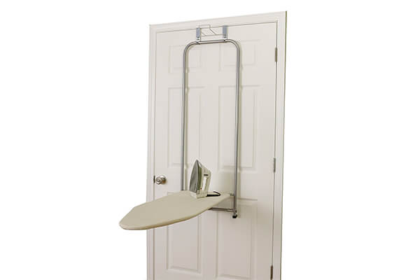 The Door Small Ironing Board