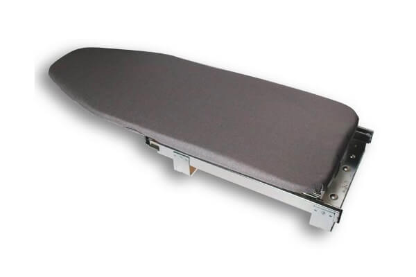 Retractable Ironing Board