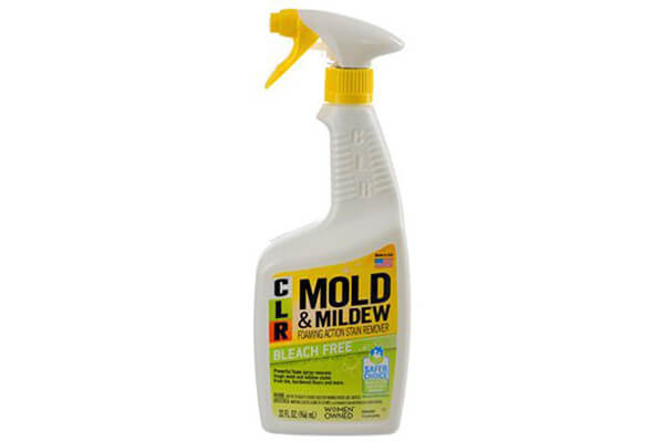 Clr Pb Cmm 6 Mold And Mildew Stain Remover