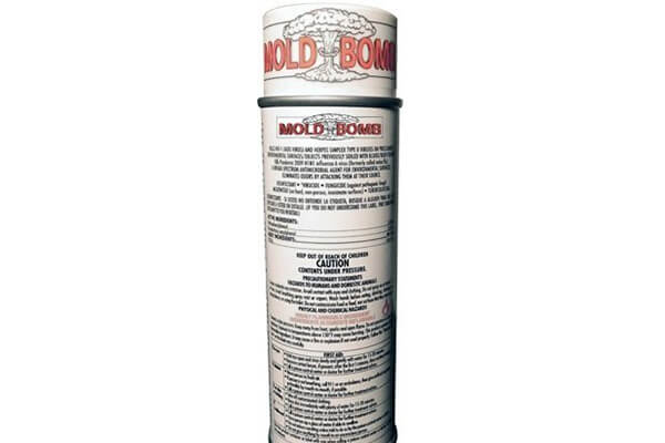 Mold Fogger by Biocide