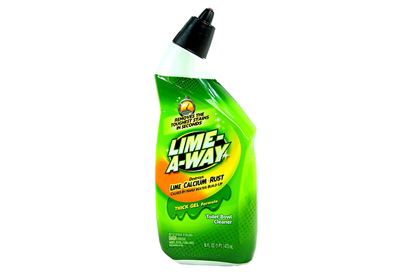 Top 10 Best Limescale And Rust Removers For Toilet In