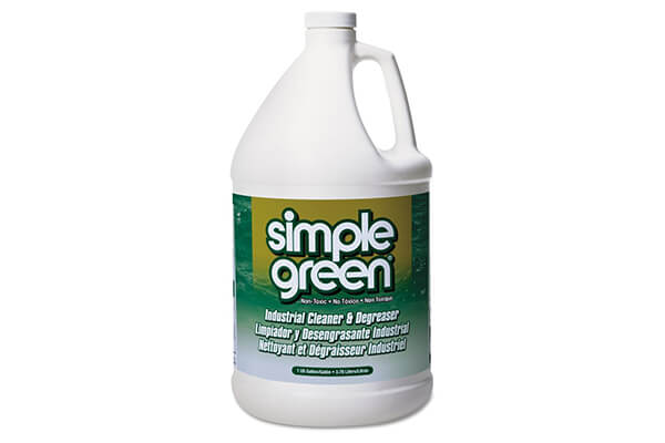 Simple Green SMP 13005 All-Purpose Industrial Degreaser/Cleaner