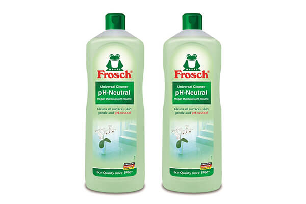 Frosch Natural pH Neutral Universal Cleaner