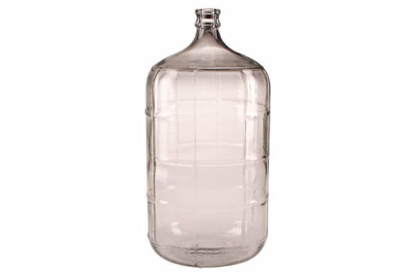 Gallon Glass Carboy