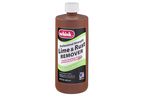 Whink Lime and Rust Remover