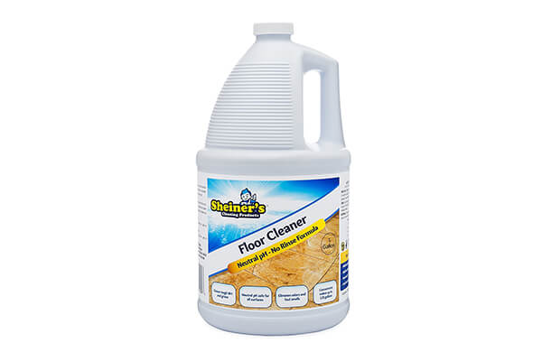 Sheiner's Floor Cleaner Concentrate, All-Purpose Multi-Surface