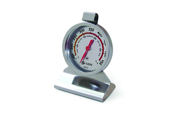 CDN DOT2 – ProAccurate Oven Thermometer