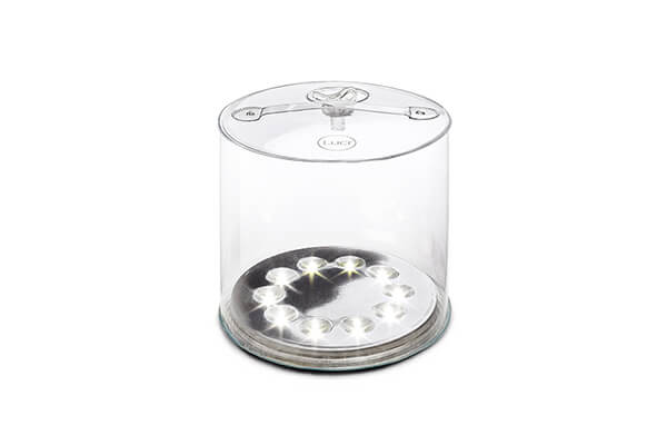 MPOWERD Luci Outdoor - Inflatable Solar Light