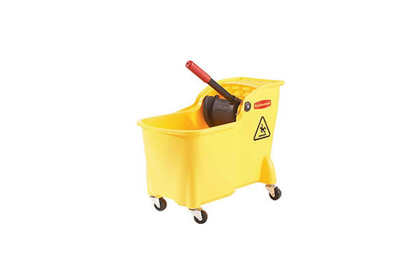 Professional plus Wringer Mop Bucket