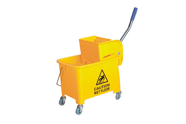 Mini Mop Bucket