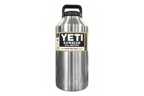 Rambler Vacuum Insulated Bottle