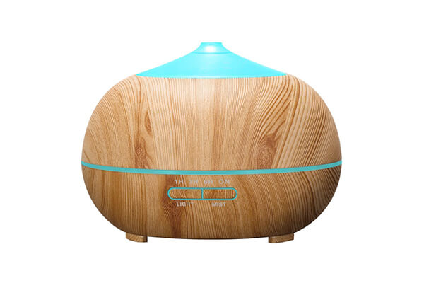 Tenswall Ultrasonic Humidifier