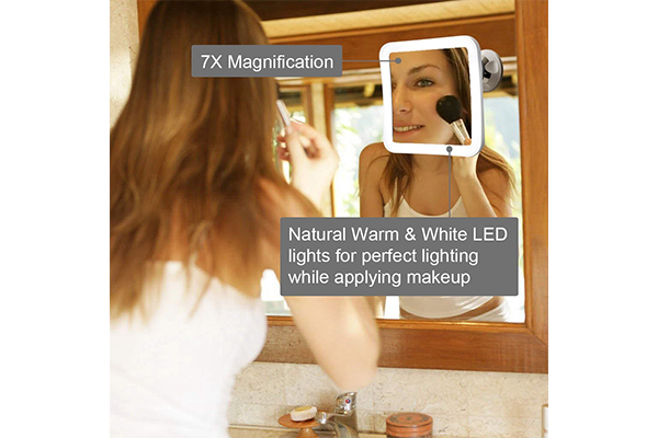 Secura Natural Warm Mirror