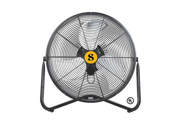 Soleaire B-air FIRTANA- 20 by 20 inches fan