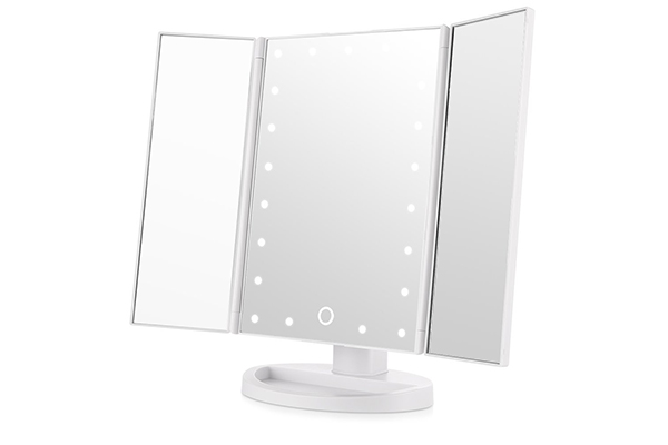 Countertop Cosmetic Bathroom Mirror