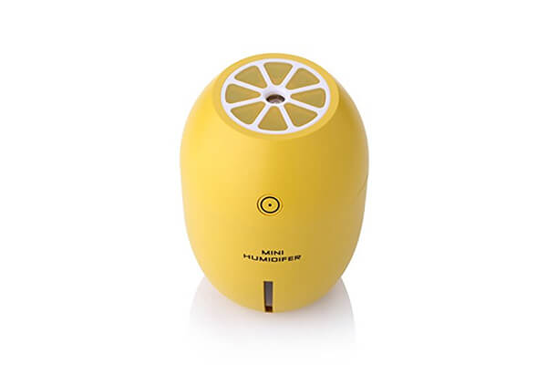 Cool Mist Car Air Purifier