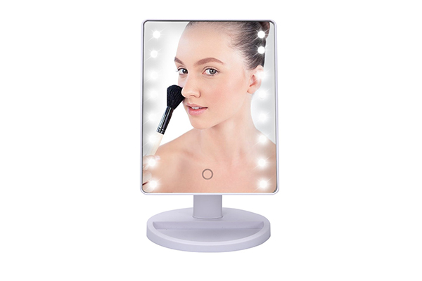Megpo Rotatable Mirror
