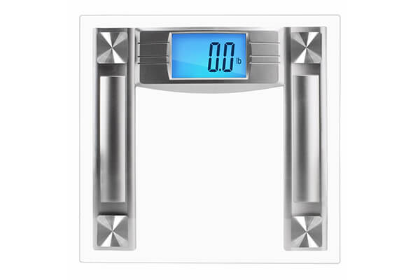 top 10 best digital body weight bathroom scales reviews - paramatan