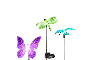 Top 10 Best Figurine Lights for Christmas Decor in 2018 Reviews