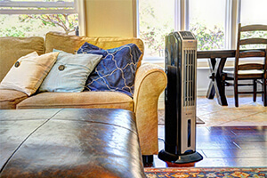 Top 10 Best Household Tower Fans in 2018 Reviews