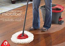 Top 10 Best Mop Bucket for Home Use Reviews