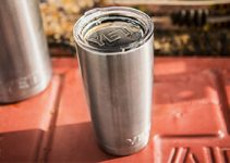Top 10 Best Stainless Steel Camping Mugs Reviews