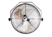 Top 10 Best Wall-Mounted Fans for Outdoor Reviews