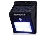 Top 10 Brightest LED Solar Outdoor Lights Reviews
