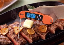 Top 10 Most Accurate Glass Thermometers Reviews