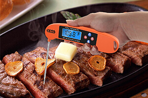Top 10 Most Accurate Glass Thermometers in 2019 Reviews