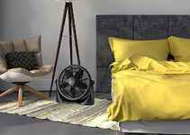 Top 10 Quiet Floor Fans for Bedroom Reviews