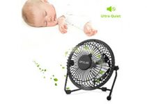 Top 10 Quiet Personal Fans for Sleeping Reviews