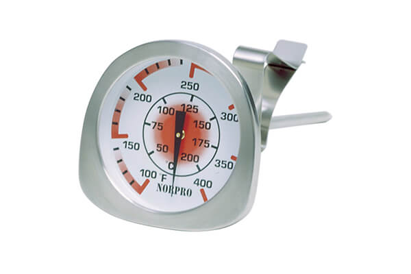 Norpro candy thermometer.
