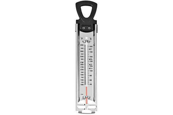 Wilton candy thermometer.