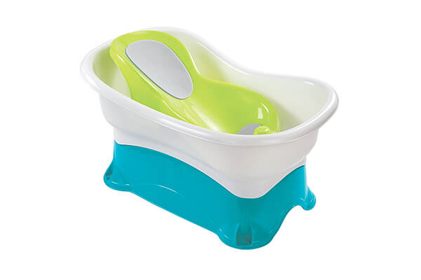 Top 10 Best Baby Bath Seats in 2018 Reviews - Paramatan
