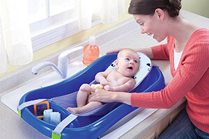 Top 10 Best Baby Bath Seats in 2019 Reviews