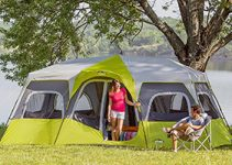 Top 10 Super Large Family Camping Tents Reviews