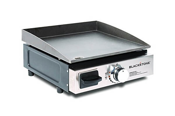 Blackstone Portable Table Top Camp Grill