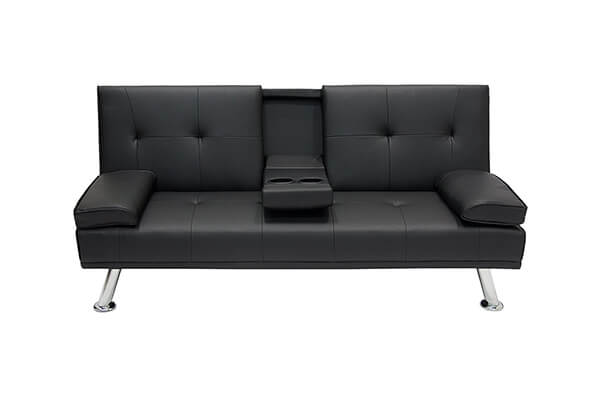 Modern Entertainment Sofa Bed