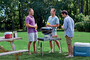Top 10 Best Charcoal grills For Outdoor in 2018 Reviews