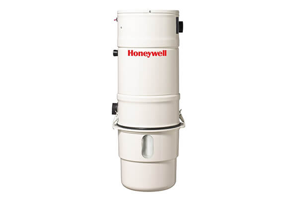 Honeywell Central Vacuum System