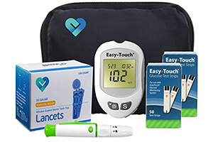 Top 10 Best Diabetes Testing Kit Reviews