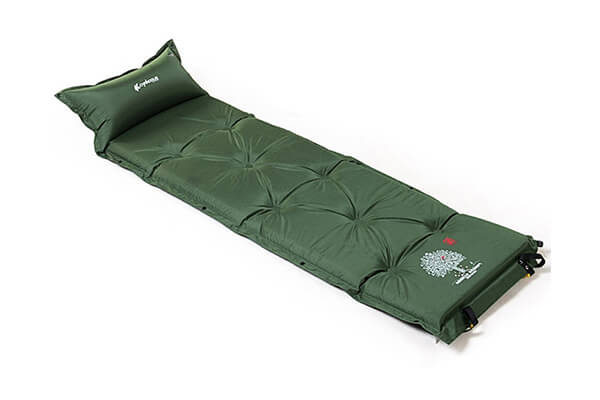 CHANODUG Self Inflating Camping Sleeping Pad Mad