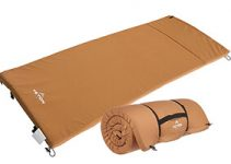 Top 10 Most Comfortable Camping Sleep Pads Reviews