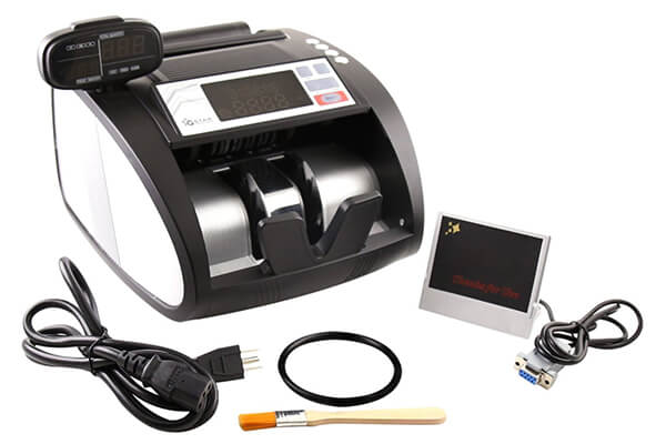 G-Star Technology Money Counter