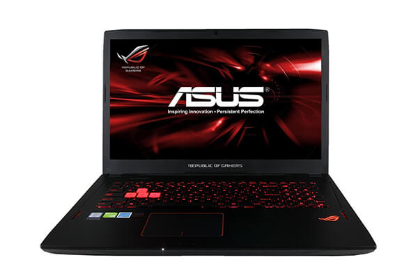 ASUS ROG GL702 Republic of Gamers Laptop