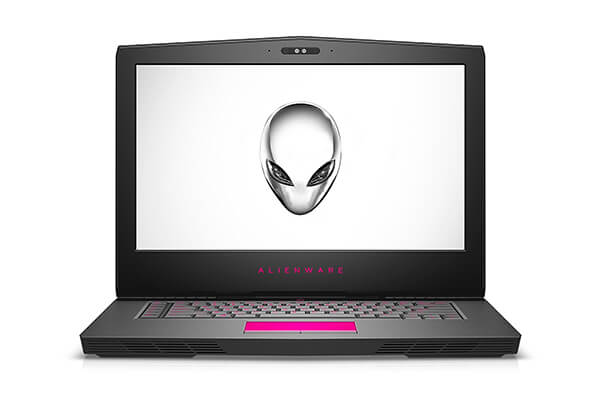 "Alienware AW15R3-7001SLV-PUS 15.6"" Gaming Laptop"