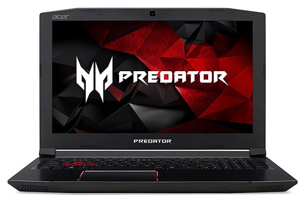 "Acer Predator Helios 300 15.6"" Full HD Gaming Flagship Premium Laptop PC"