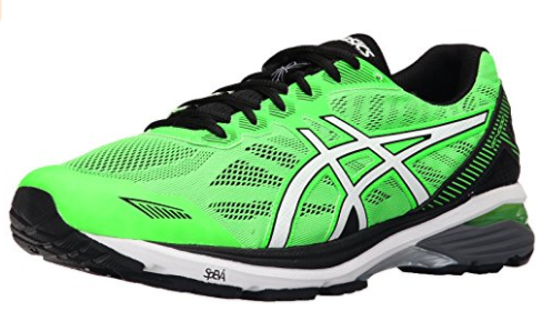 1.      ASICS GT-1000 5 Running Shoe